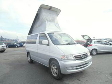 new mazda bongo for sale with the roof up must buy