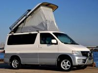 mazda bongo for sale elavating roof uk car with the roof up good quality