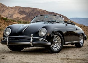 Porsche 356 Speedster replica for sale algysautos uk