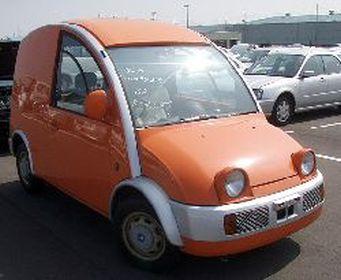 nissan s cargo escargot for sale uk algys autos