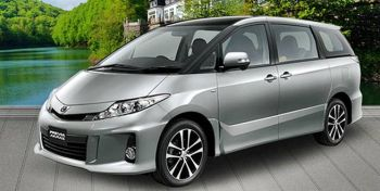 toyota estima hybrid for sale uk registered algys autos uk japan