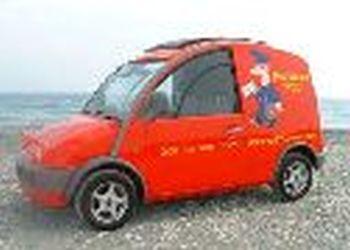 algys autos own nissan s cargo escargot not for sale