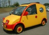 nissan s cargo escargot for sale