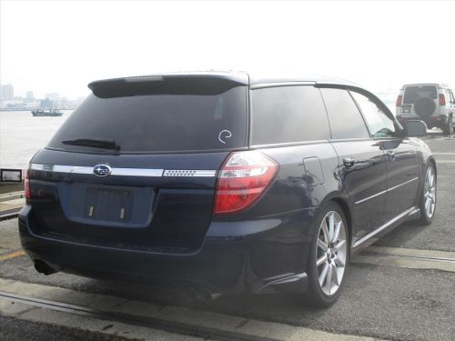 all models of Subaru Legacy for sale UK registered.