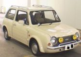all model nissan pao for sale uk registered by Algys Autos UK.