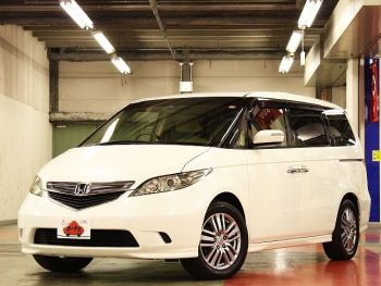 honda elysion for sale uk direct japan import UK reg for sale