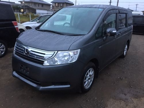 honda stepwagon for sale uk