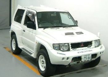 mitsubishi pajero Evo or Evolution avaulable for sale uk reg algys autos