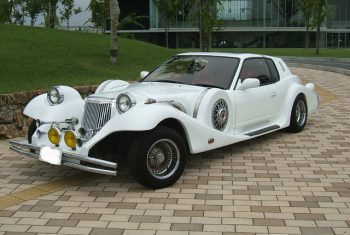 direct import mitsuoka le seyde for sale algysautos uk