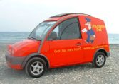 nissan escargot, Nissan S-Cargo for sale UK
