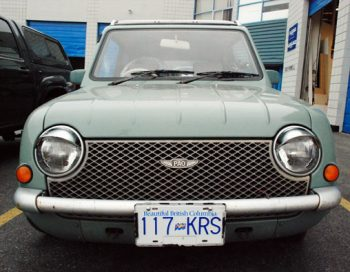 green and all model nissan pao blue original for sale algys autos UK