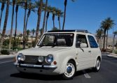 ivoiry nissan pao algys autos car importer from japan uk