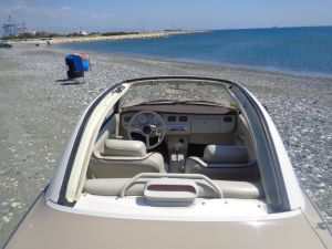 left hand drive nissan figaro for sale USA