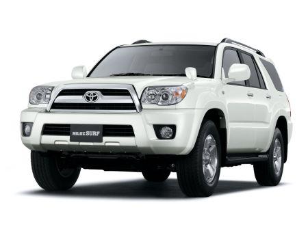 Toyota Hilux Surf for sale UK registered Algys Autos UK. best value white