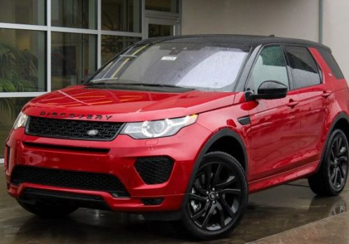 Land Rover Discovery For Sale Import Cars From Japan To