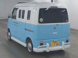 subaru samba vw campervan for sale