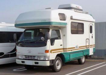 toyota dyna campervan direct japan import supplied fully UK registered