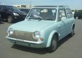 nissan pao algys autos for sale UK registered pk10 1