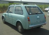 nissan pao algys autos for sale UK registered pk10 2