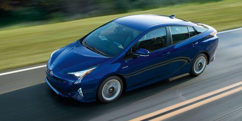 algys autos toyota prius hybrid year 2016
