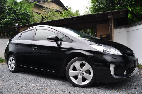 Toyota Prius Hybrid UK by Algys Autos for sale