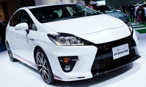 Prices Offered Toyota Prius Year 2016 Hybrid Algys Autos
