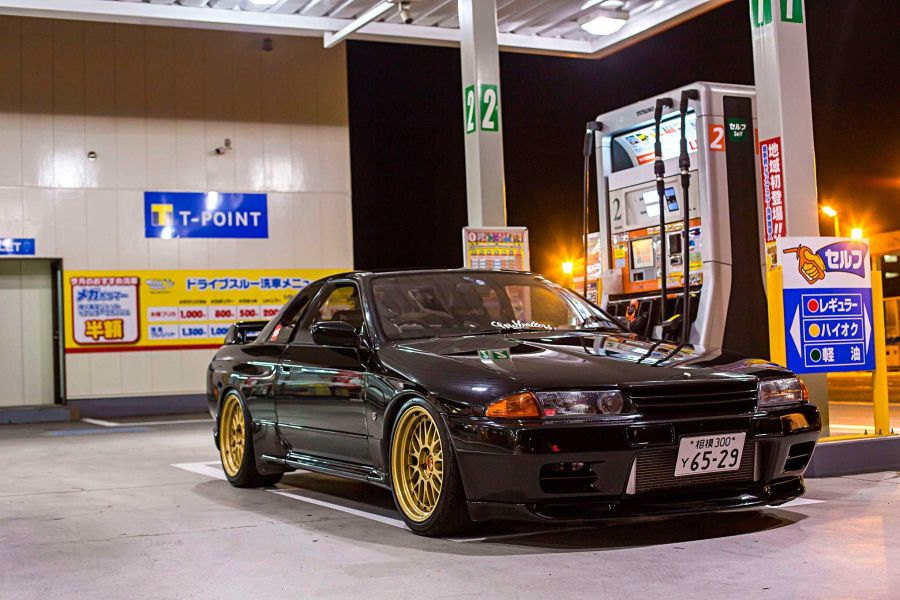 nissan skyline r32 type r algys autos uk for sale