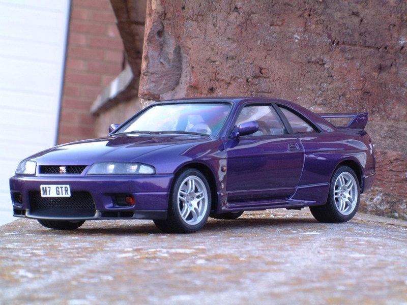 nissan skyline type r for sale