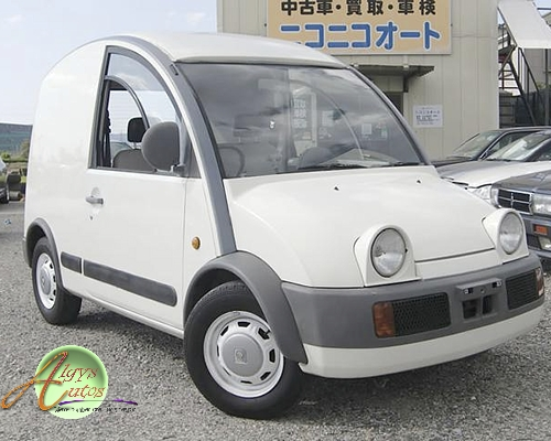 Nissan S Cargo algy autos for sale UK registered, rare Nissan Escargot for sale UK