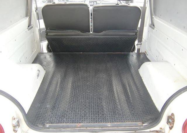 Nissan S Cargo algy autos for sale UK