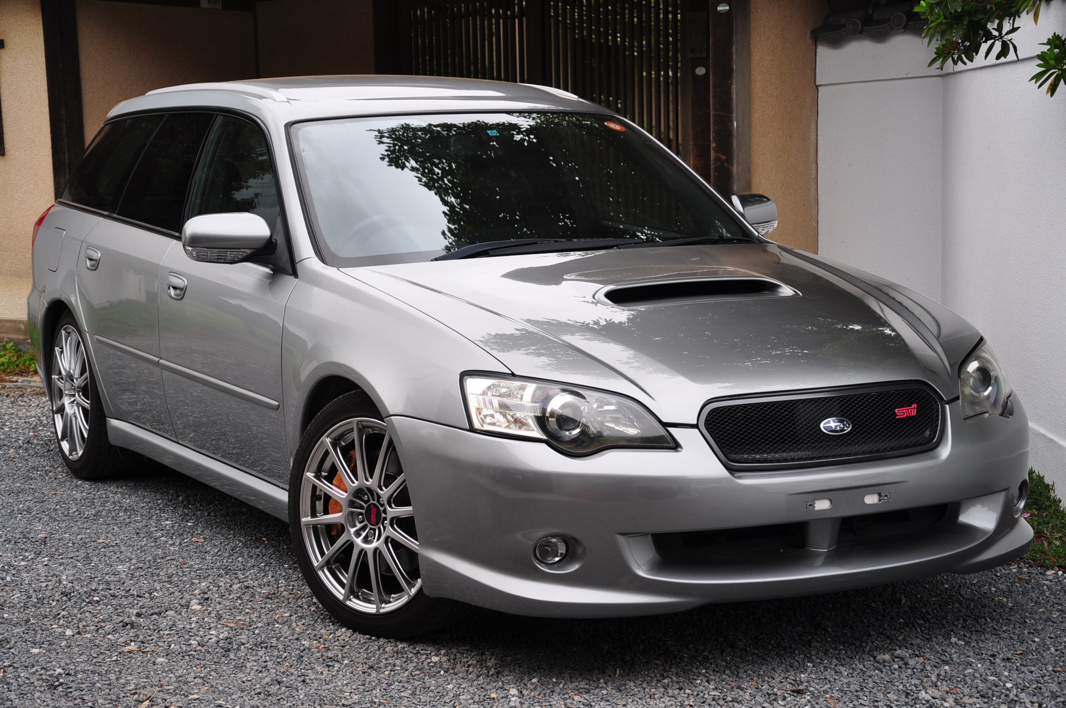subaru legacy sti for sale UK registered algys autos best uk prices