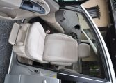 Toyota Estima hybrid disabled UK
