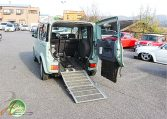 Nissan Cube disabled WAV2 for sale uk