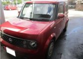 nissan cube disabled WAV 1 for sale a;gys