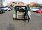 nissan cube disabled WAV 2 algys autos uk for sale