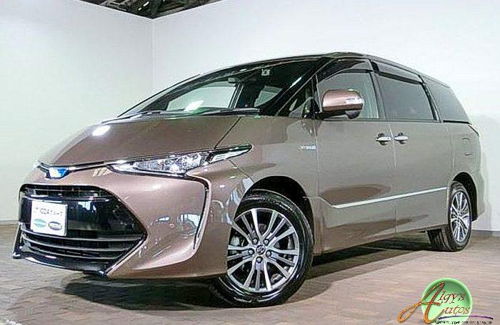 toyota estima hybrid for sale uk registered algys autos best UK value