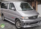 mazda bongo spc for sale uk