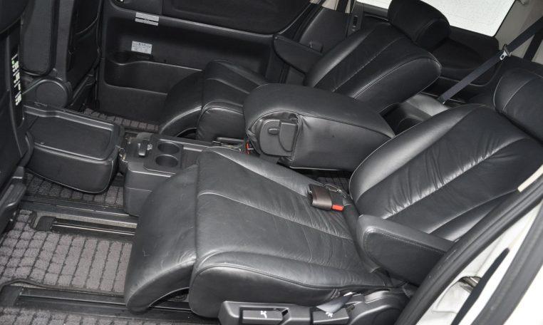nissan elgrand spcME5111112008 for sale algys autos uk