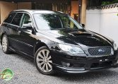 Subaru Legacy supplied for sale fully UK registered