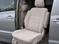 Toyota Alphard supplied for sale fully UK registered