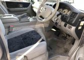 Mazda Bongo supplied for sale fully UK registered