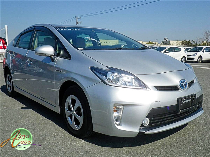 best value Toyota Prius Hybrid in the UK.
