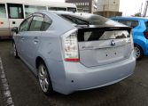 best Toyota prius hybrid for sale uk.