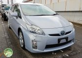 toyota prius hybid for sale uk registered direct from Japan,