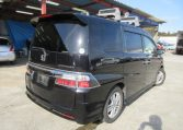 Honda Stepwagon Spada supplied for sale fully UK registered direct from
