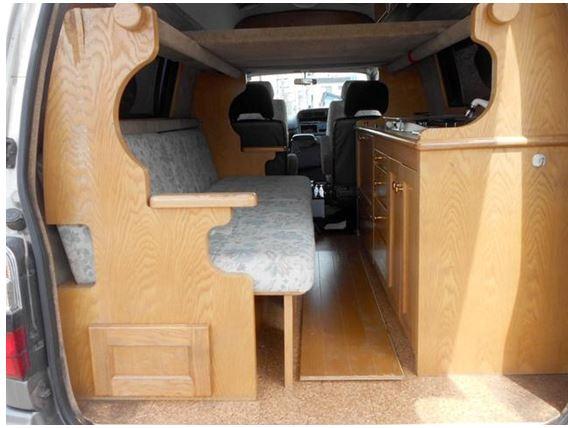 algys autos best value Toyota Campervan in UK, fact!