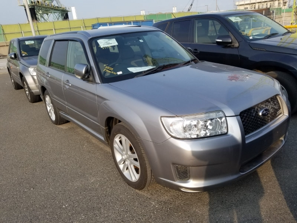 Subaru Forester for Sale UK