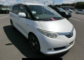 Toyota Estima hybrid in UK, fact!