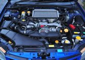 subaru impreza WRX supplied for sale fully UK registered direct from Japan with V5 and Mot, algys autos