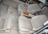 Toyota Alphard supplied for sale fully UK registered direct from Japan Gen
